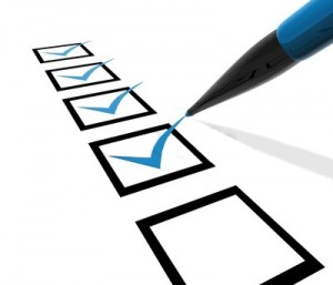 electronic medical records adoption checklist