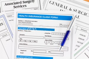 physical therapy billing payers