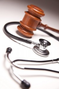 health care practice management law
