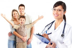 healthcare and insurance solution