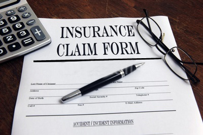 reimbursement claims