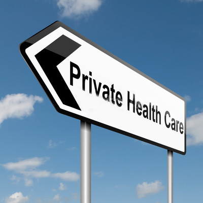 Obamacare on Private Insurance