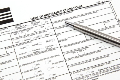 The Revised CMS-1500 Claim Form